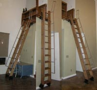 1000 Images About Loft Ladders On Pinterest Loft